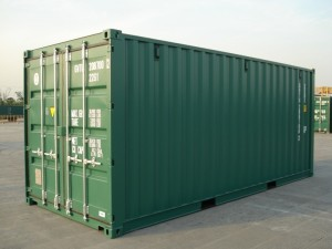 Huntingdon Storage Units Lockups Business Premises